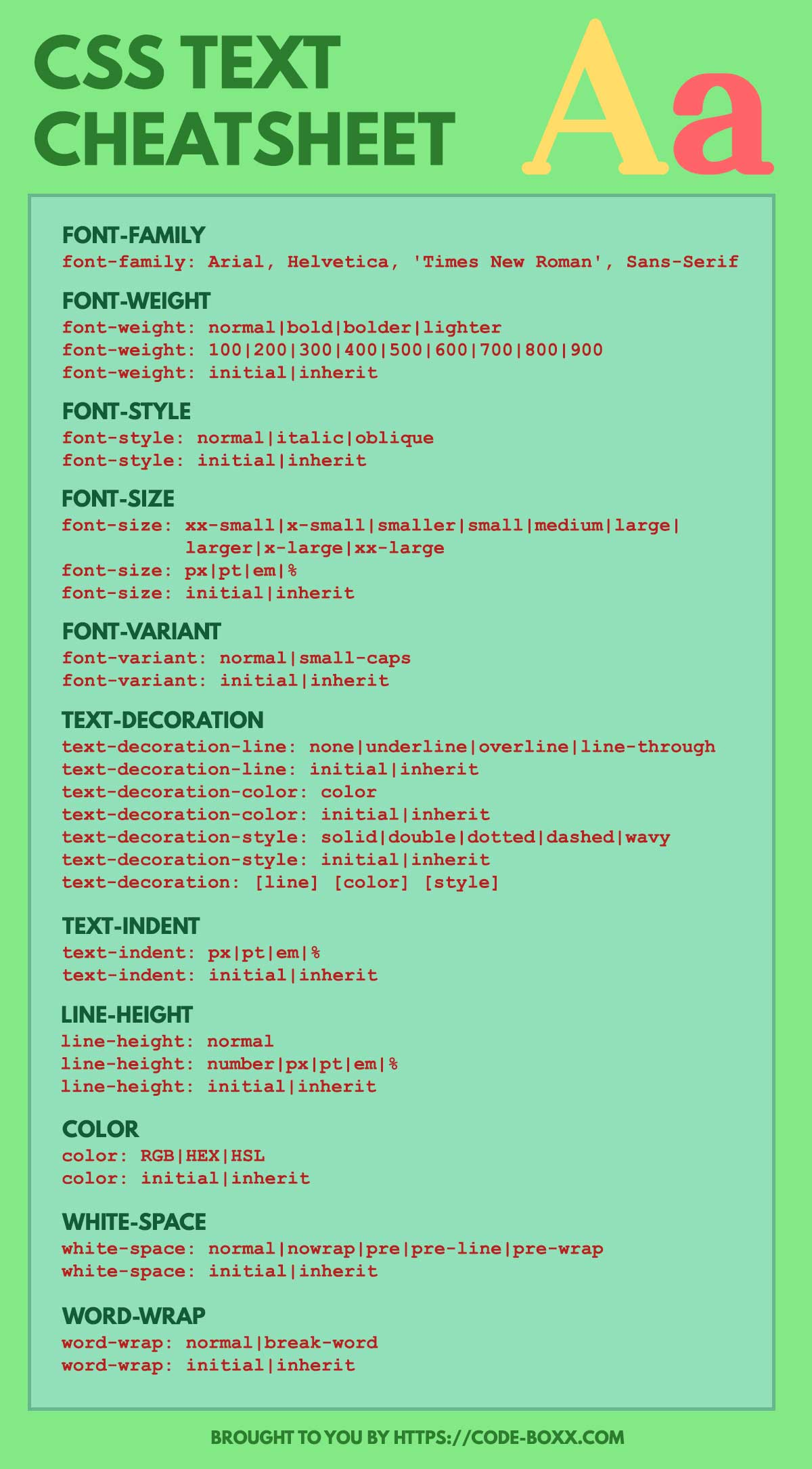 Css Text Decoration Underline Spacing - Things Decor Ideas