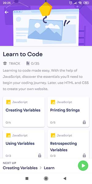 16 Best Apps to Learn Programming - Code Boxx